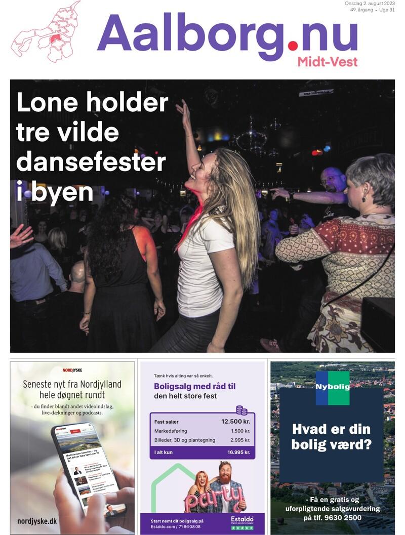 Aalborg:Nu - Midt-Vest