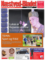 næstved bladet weekend