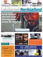læs Lokalavisen Nordsjælland
