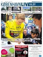 Lokalnyheder Fra Valby Og Kgs Enghave Lokale Nyheder Debat Og Guides