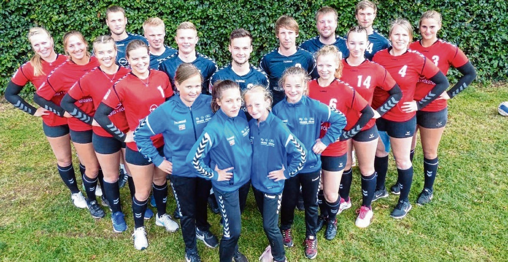 Gut vorbereitet gehen Männer, Frauen und U12-Mädchen des VfL Kellinghusen in die DM auf eigener Anlage. VfL Kellinghusen