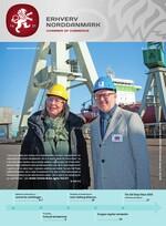 Erhverv Norddanmark maj 2019