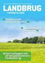 Landbrug i Nordjylland juni 2019