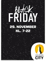 Aalborg City - Black Friday 2019
