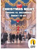 Aalborg City Christmas 2019