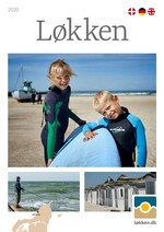 Løkken Sommermagasin