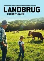 Landbrug i Nordjylland juni 2020