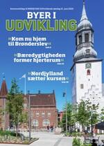 Byer i udvikling juni 2020