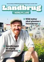 Landbrug i Nordjylland november 2020