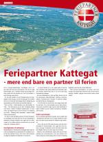 Feriepartner Kattegat