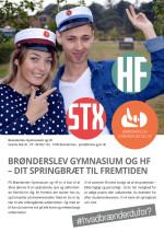Brønderslev Gymnasium og HF