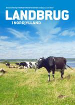 Landbrug i Nordjylland juni. 2017