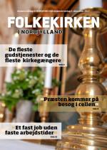 Folkekirken i Nordjylland 2017
