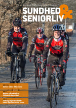 Sundhed og Seniorliv feb. 2018