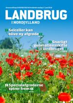 Landbrug i Nordjylland juni 2018