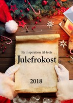 Julefrokost Magasin