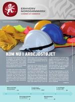 Erhverv Norddanmark september 2018