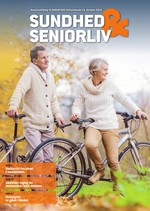 Sundhed og Seniorliv okt 2018