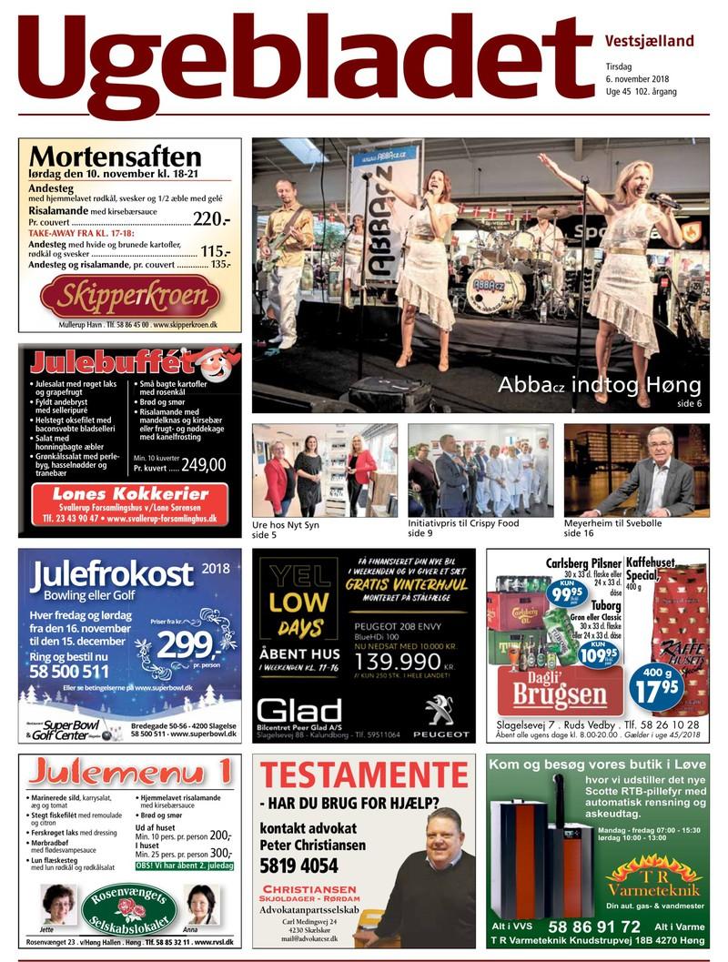 9e5181f228bf Ugebladet - 2018-11-06