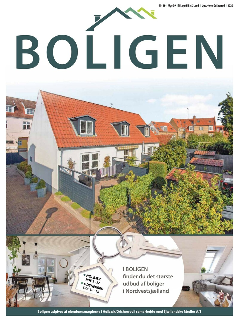 Picture of: Boligen 2020 09 23