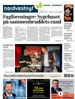 Nordvestnyt - Holbæk/Odsherred
