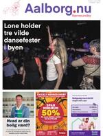 Aalborg:nu Nørresundby