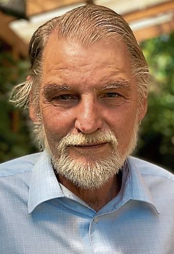 Landtagsabgeordneter Axel Brammer (SPD) BILD: W. Fademrecht