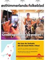 Østhimmerlands Folkeblad