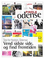 Pindle Odense