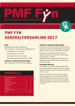 Generalforsamlingsbladet 2017