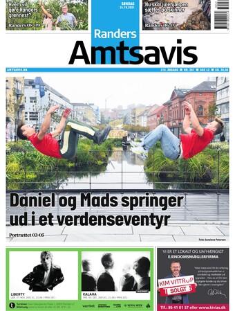 læs Randers Amtsavis