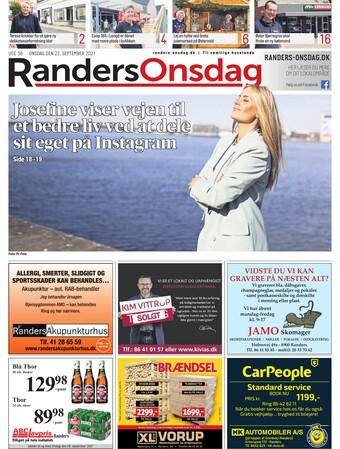 læs Randers Onsdag