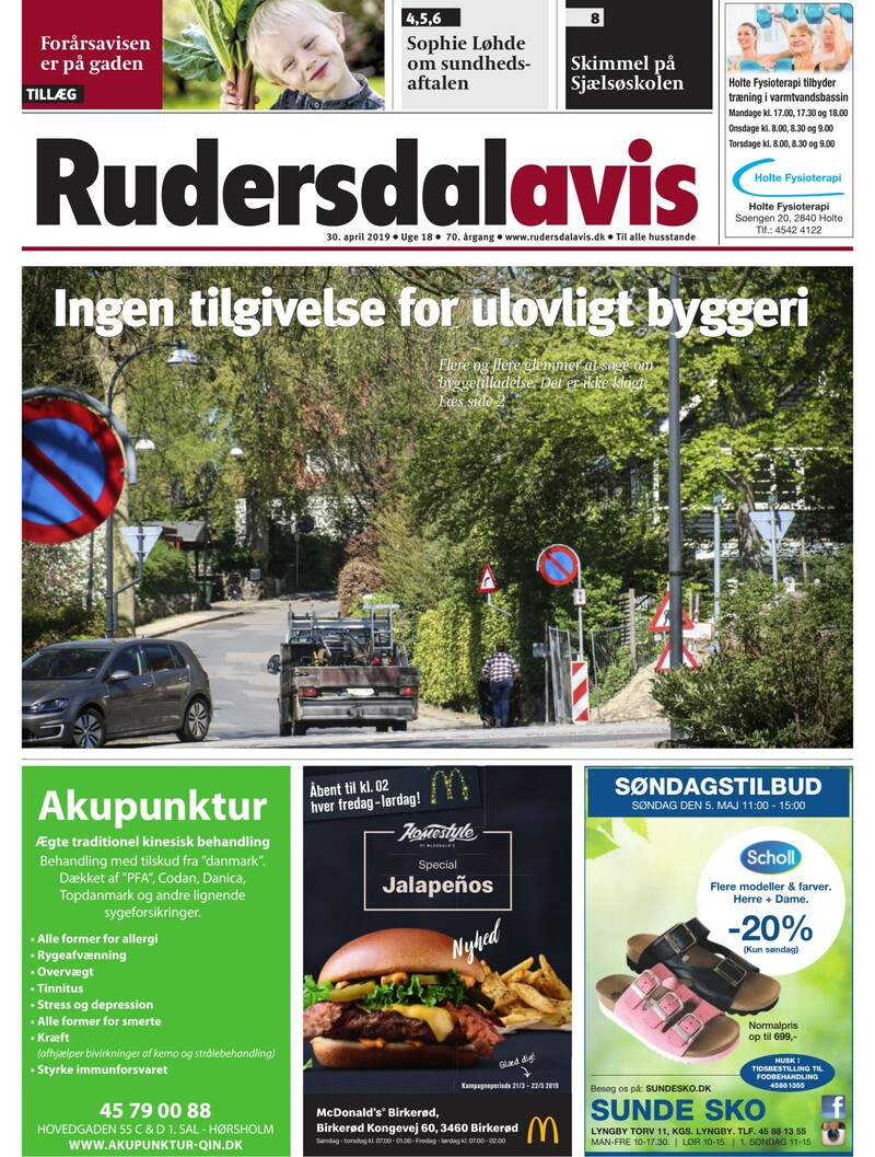 3c370e9f7a4e Lokalavisen.dk - Birkerød Rudersdal - Uge 18
