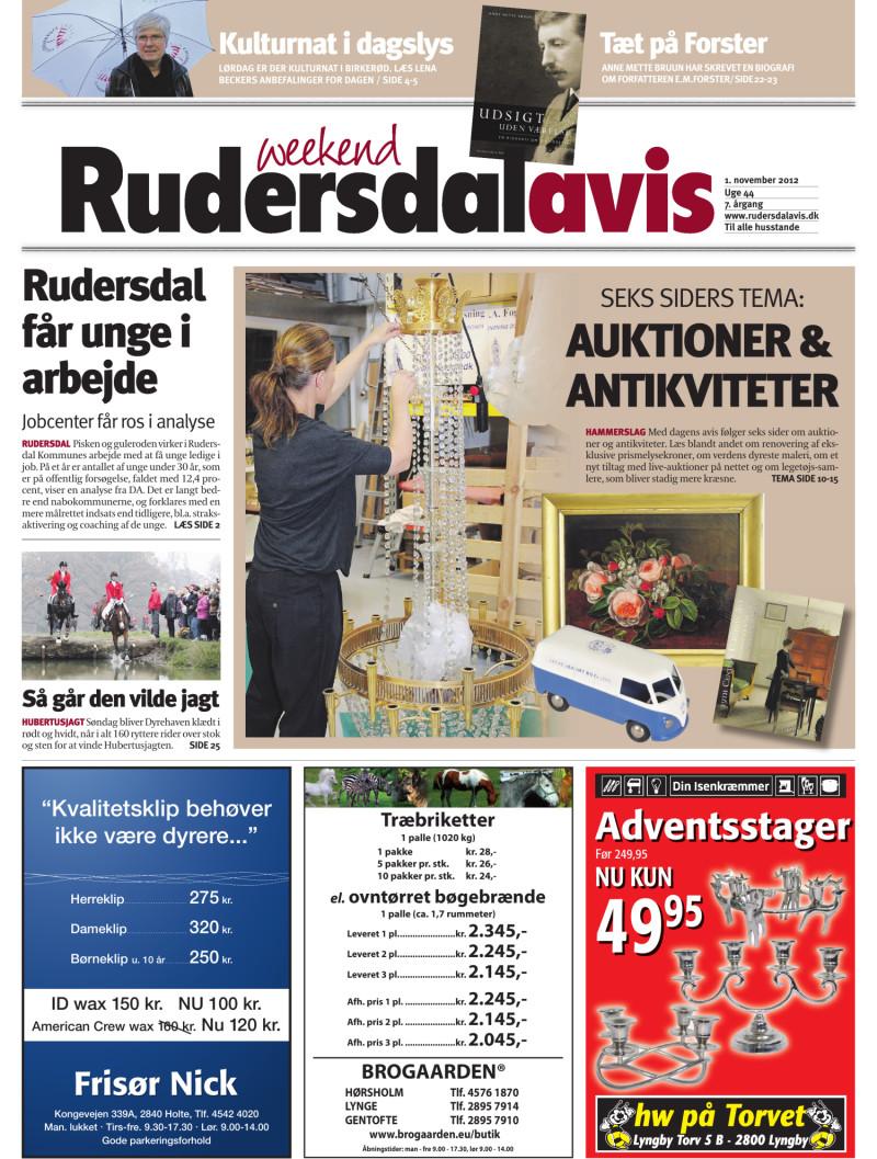b21ff7b2b6b Lokalavisen.dk - Birkerød/Rudersdal Weekend - Uge 44