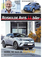 Roskilde Bilavis