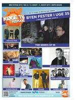 Køge Festuge 2019