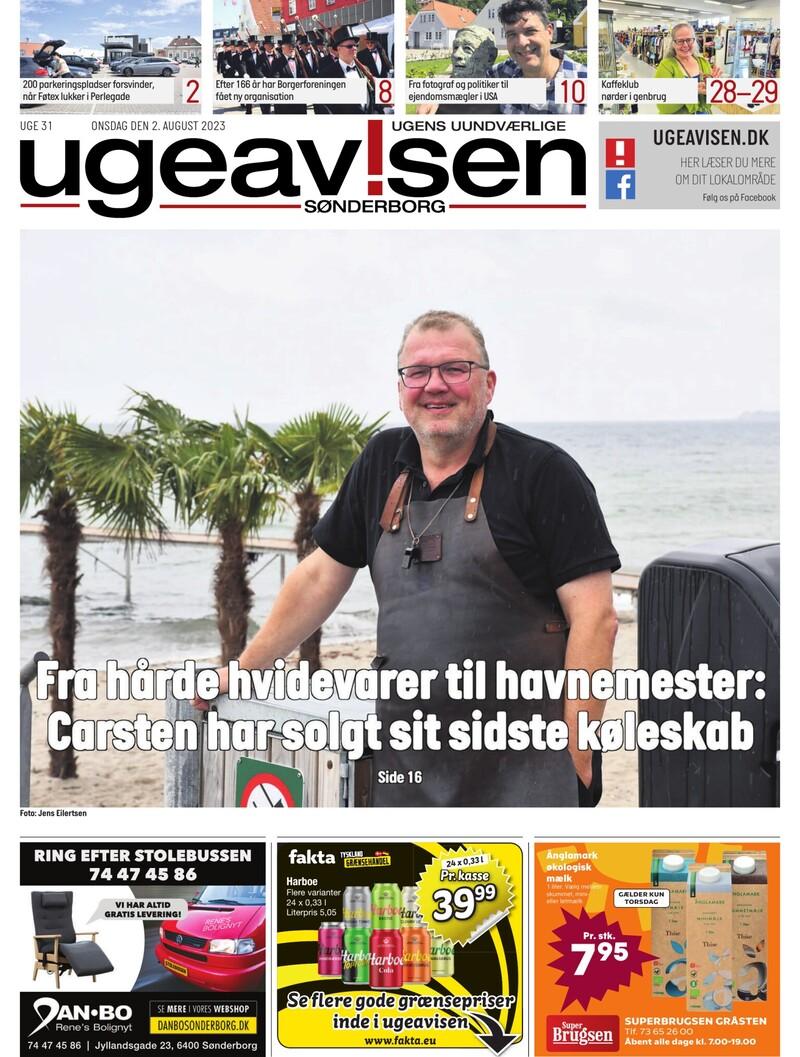 ff56c4dbfb3 Sønderborg   Nyheder fra Sønderborg   Ugeavisen.dk