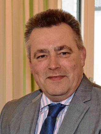 Bürgermeister Jörg Lembke M. Schütt