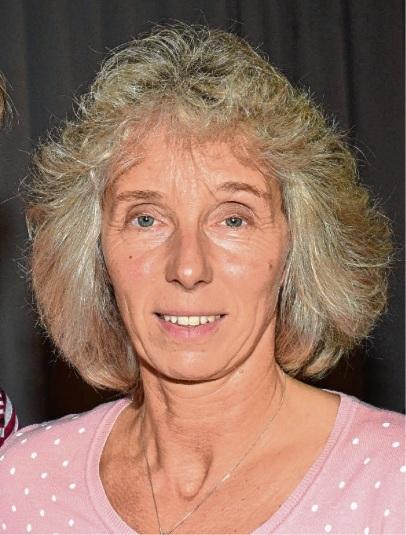 Cornelia Steinert