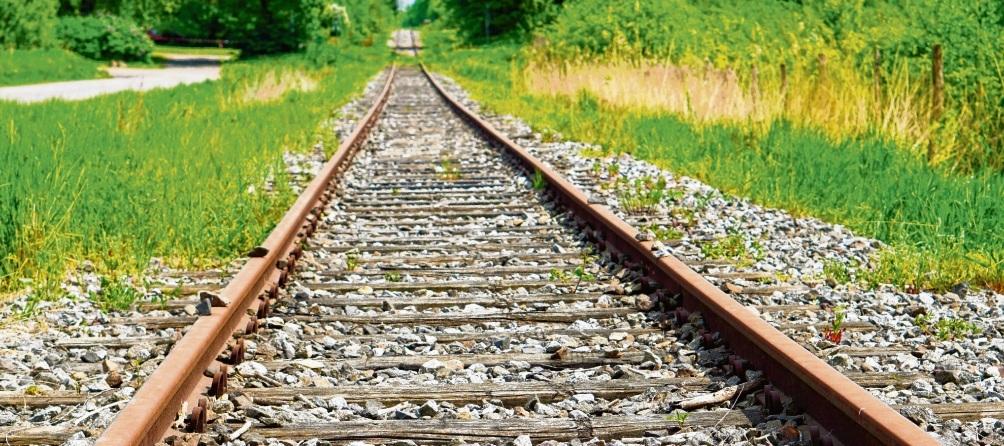 Es führt ein Gleis nach nirgendwo...Niemeier
