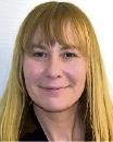 Agnes Heesch vom Stadtmarketing Bad Oldesloe.nie
