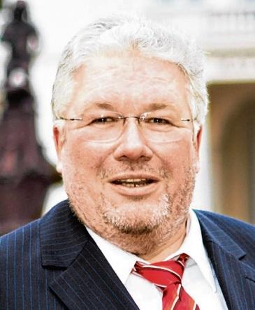 Horst Möller St