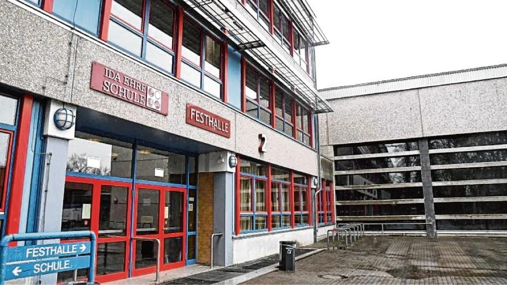 Die Bad Oldesloer Schule hat ab sofort einen israelischen Partner. niemeier
