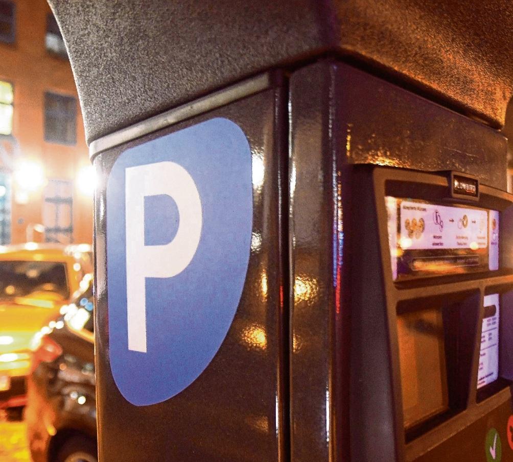 Obacht: Wer in Bad Oldesloe parken will, wird bald an neu eingeführten Parkgebührenzonen zur Kasse gebeten.  Patrick Niemeier