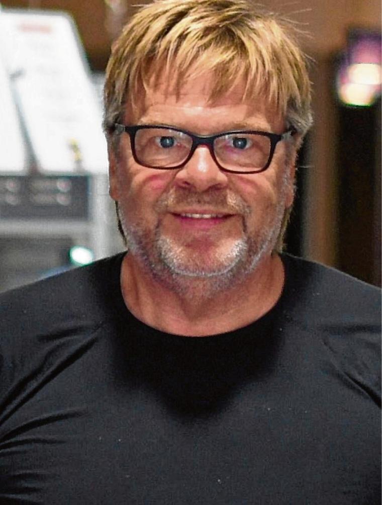 Kinochef Heinz Wittern ist dankbar für den Zuspruch in Bad Oldesloe.  nie