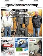 Uge-Avisen Svenstrup