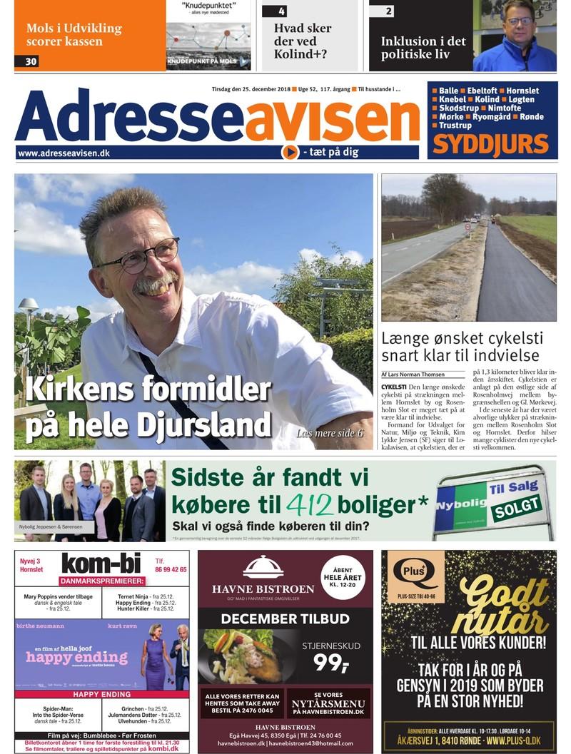 570d371aa24f Lokalavisen.dk - Adresseavisen Syddjurs - Uge 52