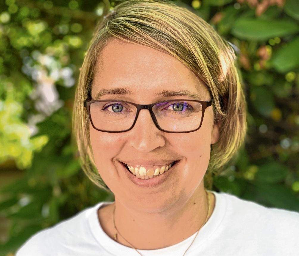Eileen Japsen vom Familienzentrum Sylt ... Lea Sarah Pischel