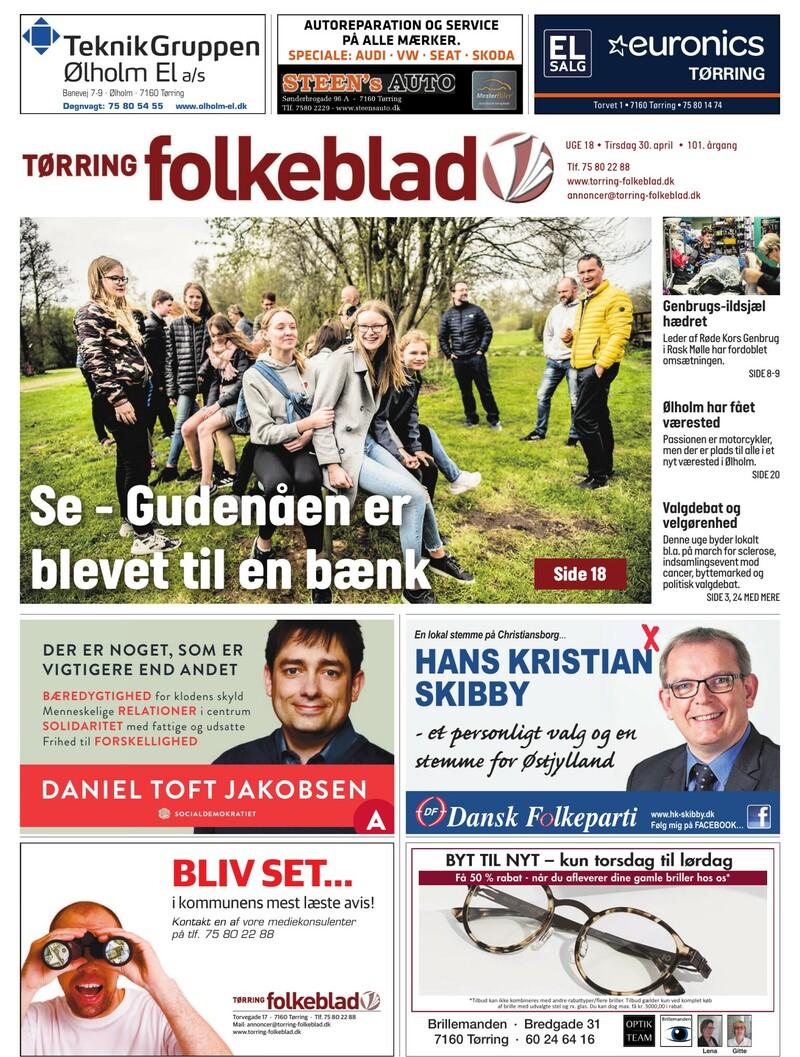 bf6b5acca Torring Folkeblad - 2019-04-30