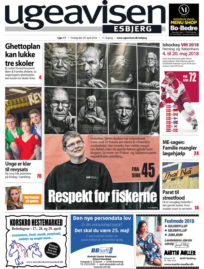 d86771b8f67c Ugeavisen Esbjerg - 17 - 2018